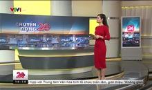 Bản tin thời tiết 18h45 - 19/11/2018