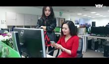 Những cô nàng lắm chiêu: Mc Xuân Anh trả thù crush!