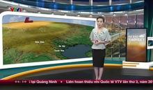 Bản tin thời tiết 6h30 - 24/5/2018