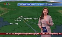 Bản tin thời tiết 18h - 20/9/2018