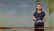 Bản tin thời tiết 18h - 24/9/2018
