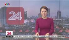 Bản tin thời tiết 11h30 - 09/12/2019