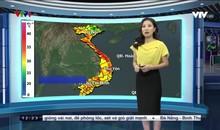 Bản tin thời tiết 12h30 - 18/4/2019
