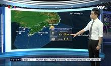 Bản tin thời tiết 12h30 - 20/5/2019