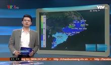 Bản tin thời tiết 5h30 - 17/9/2019