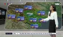 Bản tin thời tiết 12h30 - 19/92019