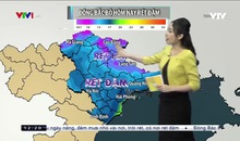 Bản tin thời tiết 12h30 - 19/01/2020