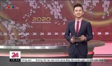 Bản tin thời tiết 18h45 - 26/01/2020