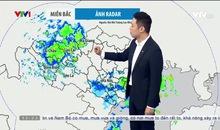 Bản tin thời tiết 12h30 - 01/10/2020