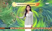 Bản tin thời tiết 5h30 - 26/10/2020
