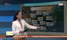 Bản tin thời tiết 6h15 - 05/12/2020