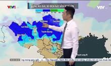 Bản tin thời tiết 12h30 - 05/6/2020