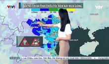Bản tin thời tiết 12h30 - 03/7/2020