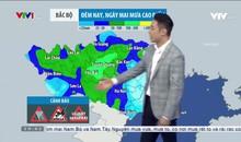 Bản tin thời tiết 19h45 - 26/9/2020