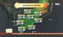 Bản tin thời tiết 6h15 - 20/01/2021