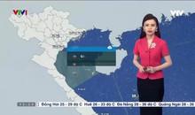 Bản tin thời tiết 12h30 - 25/7/2021