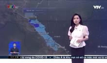 Bản tin thời tiết 18h - 25/7/2021