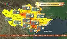 Bản tin thời tiết 5h30 - 28/7/2021