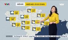 Bản tin thời tiết 12h30 - 20/9/2021