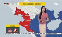 Bản tin thời tiết 12h30 - 26/9/2021