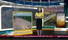 Bản tin thời tiết 6h30 - 27/4/2017