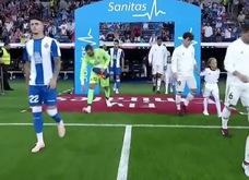 Real Madrid 1-0 Espanyol: Người hùng Asensio