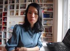 Dịch giả, nhà văn Nguyễn Bích Lan chia sẻ cảm xúc khi được nhận giải thưởng Nhân tài đất Việt