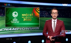 Nhật ký VCK U23 châu Á 2020 - 26/1/2020
