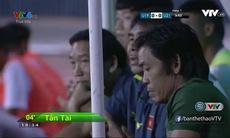 VIDEO Tổng hợp trận U19 Việt Nam 1-4 U21 Tuyển Chọn Việt Nam