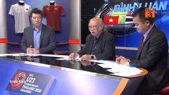 Việt Thái test 01 cho thể thao