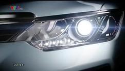 Sản phẩm mới của Toyota: The Class. The Camry