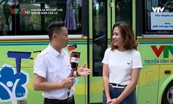 Chuyến xe buýt kỳ thú: Hương biển Cửa Lò