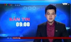 Bản tin 9h VTV8 - 18/8/2017