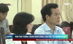 Bản tin 9h VTV8 - 20/10/2017