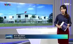 Bản tin 11h30 VTV8 - 18/11/2017