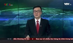 Bản tin 18h VTV8 - 24/11/2017
