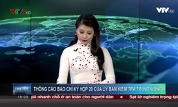 Bản tin 18h VTV8 - 16/12/2017