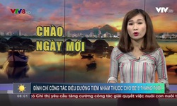 Chào ngày mới - 20/01/2018