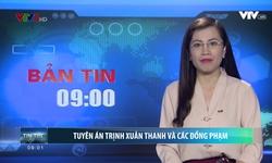 Bản tin 9h VTV8 - 22/01/2018