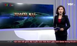 Bản tin 11h30 VTV8 - 23/01/2018