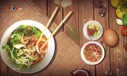 Góc bếp quê nhà: Gỏi cá đục