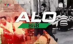 Alo8!8!8! - 12/10/2018