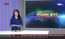Bản tin 11h30 VTV8 - 17/10/2018