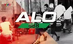 Alo8!8!8! - 18/10/2018