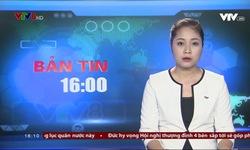 Bản tin 16h VTV8 - 20/10/2018