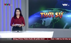 Bản tin 11h30 VTV8 - 22/10/2018