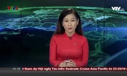Bản tin 18h VTV8 - 22/10/2018