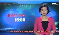 Bản tin 16h VTV8 - 22/10/2018