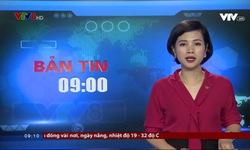 Bản tin 9h VTV8 - 22/10/2018