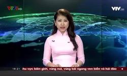Bản tin 18h VTV8 - 23/10/2018